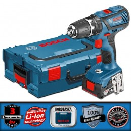 Bosch GSB 14,4-2-LI Plus...