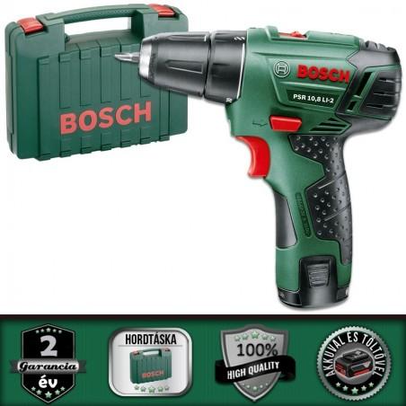 Bosch GSB 14,4 V-EC Professional Akkus ütvefúró-csavarozó