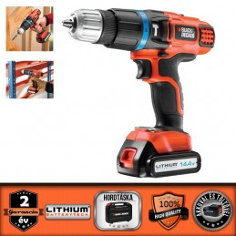 Black&Decker EGBL148KB-QW...
