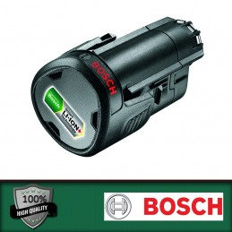 Bosch PBA 10,8 V 2,5 Ah...