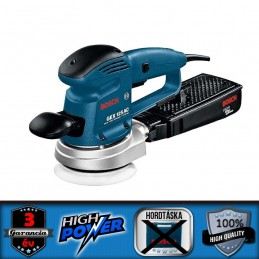 Bosch GDS 30 Professional Ütvecsavarbehajtó