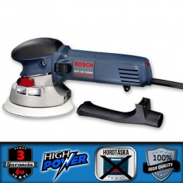Bosch GEX 150 TURBO...
