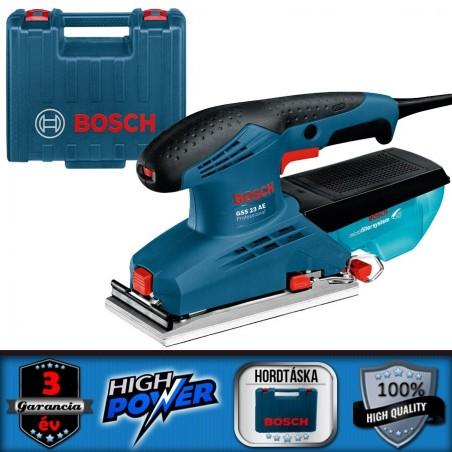 Bosch GGS 28 LC Professional Egyenescsiszoló