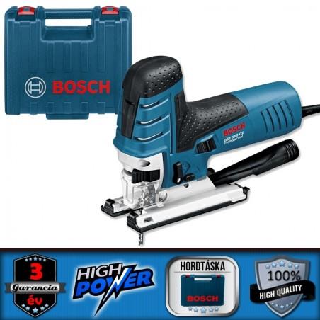 Bosch GOP 250 CE Professional Multifunkciósgép