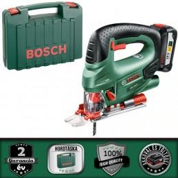 Bosch PST 18 LI Akkus...