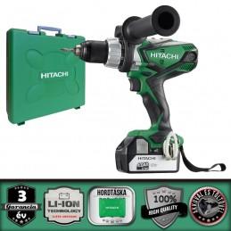 Hikoki (Hitachi) DV18DSDLTW...
