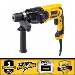 DeWalt D25013K-QS SDS-Plus...
