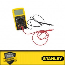 Stanley Multiméter