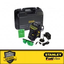 Stanley FatMax X3G Zöld...