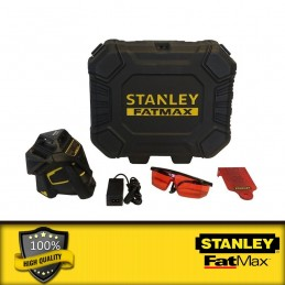 Stanley FatMax X3R Vörös...