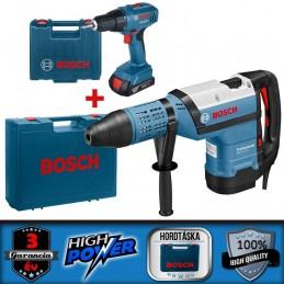 Bosch GBH 12-52 D...