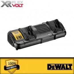 DeWalt DCB132-QW 10,8 - 18V...