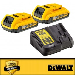 DeWalt DCB115D2-QW Li-Ion...