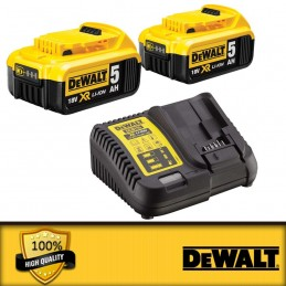 DeWalt DCB115P2-QW Li-Ion...