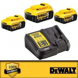 DeWalt DCB115P3-QW Li-Ion...