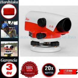 Leica NA720 optikai...