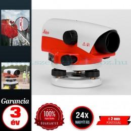 Leica NA724 optikai...