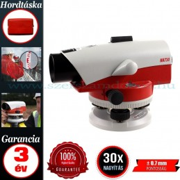 Leica NA730 Plus optikai...