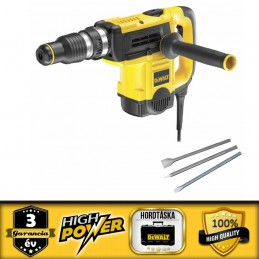 DeWalt D25820KIT-QS SDS-Max...