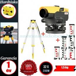 Leica NA332 Optikai...