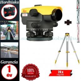 Leica NA324 Optikai...