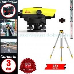Leica NA532 Optikai...