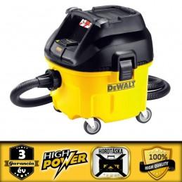 DeWalt DWV901L-QS Standard...