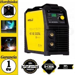 IWELD HD 140 DIGITAL...