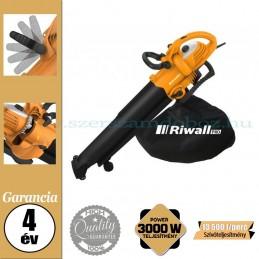 Riwall REBV3000 Elektromos...