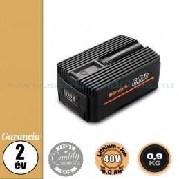 Riwall RAB640 Akkumulátor