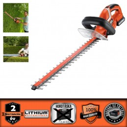 Black&Decker GTC1850L20-QW...