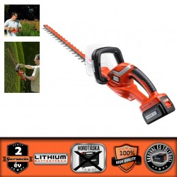 Black&Decker GTC3655L20-QW...