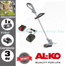 AL-KO GT 2000 AKKUS...