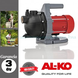 AL-KO GP 600 ECO KERTI...
