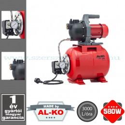 AL-KO HW 600 ECO Házi vízmű