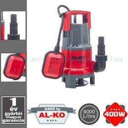AL-KO TS 400 ECO szennyvíz...