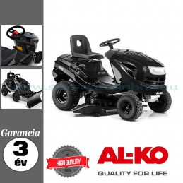 AL-KO T18-111.9 HDS A BLACK...