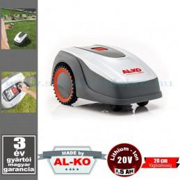 AL-KO Robolinho E 500 Robot...