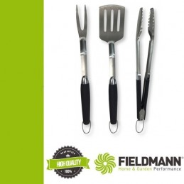 Fieldmann FZG 9017 BBQ szett