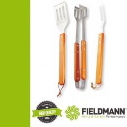 Fieldmann FZG 9018 BBQ Szett