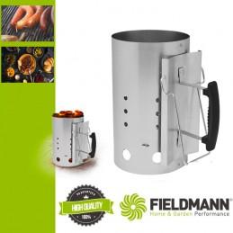 FIELDMANN FZG 9000 -U Grill...