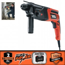 Black&Decker KD855KA-XK...