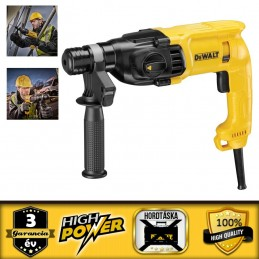 DeWalt D25033K-QS SDS-Plus...