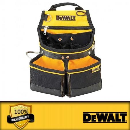 DeWalt Fúró-csavarozó + Ütvecsavarozó DCZ211S2T-QW
