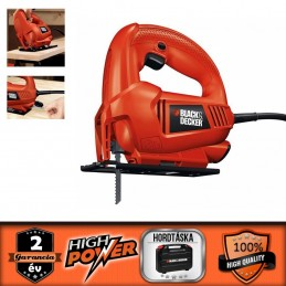 Black&Decker KS500KAX-QS...