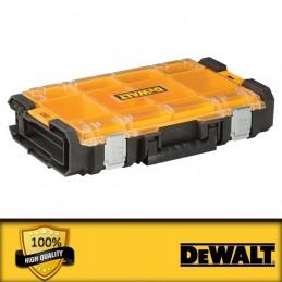 DeWalt Ütvefúró-csavarbehajtó + Lámpa DCK252D2-QW