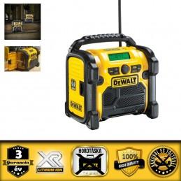 DeWalt DCR020-QW DAB+/FM...