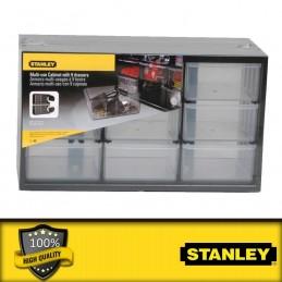 Stanley 9 fiókos...