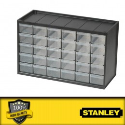 Stanley 30 fiókos...