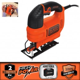 Black&Decker KS701PEK-XK...